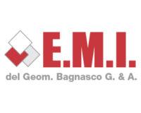 Logo EMI Bagnasco